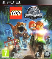 LEGO : Jurassic World