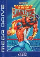 Saturday Night : Slam Masters