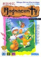 Shin Souseiki Ragnacenty