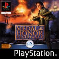 Medal Of Honor : Resistance