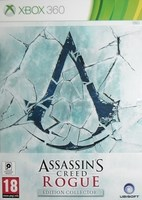 Assassin's Creed Rogue Edition Collector