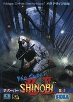 The Super Shinobi II