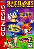 Sonic : Classics