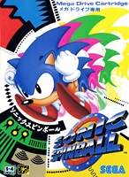 Sonic : Spinball