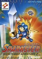 Sparkster : Rocket Knight Adventures 2