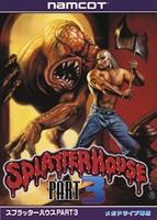 Splatterhouse - Part 3