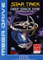 Star Trek : Deep Space Nine - Crossroads of Time