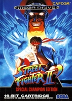 Street Fighter II ' : Special Champion Edition