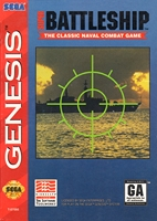 Super Battleship : The Classic Naval Combat Game