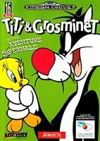 Titi & Grosminet Dans Une Aventure Infernale