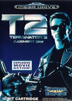 T2 : Terminator 2 - Judgment Day