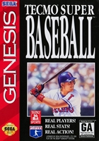 Tecmo : Super Baseball