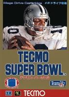 Tecmo : Super Bowl
