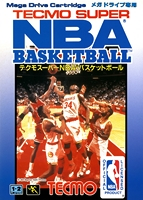 Tecmo : Super NBA Basketball