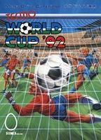 Tecmo : World Cup ' 92