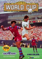 Tecmo : World Cup