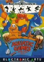 The Aquatic Games : Starring James Pond and the Aquabats