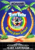 Tiny Toon Adventures : Buster's Hidden Treasure