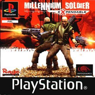 Millennium Soldier