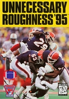 Unnecessary Roughness ' 95