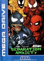 Venom - Spider-Man : Separation Anxiety