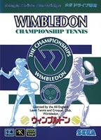 Wimbledon : Championship Tennis