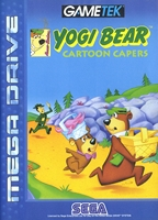 Yogi Bear : Cartoon Capers