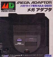000.Mega Adaptor.000