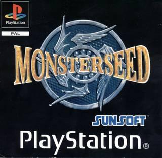 Monster Seed