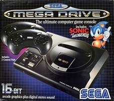 000.Les Bundles Mega Drive - Genesis.000