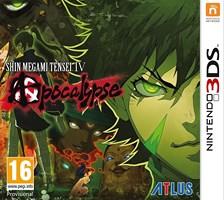 Shin Megami Tensei IV : Apocalypse