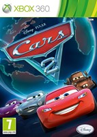 Disney-Pixar Cars 2