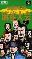 Super Mahjong : Taikai