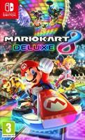 Mario Kart 8 : Deluxe