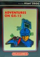 Adventures on GX-12