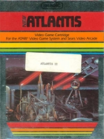 Atlantis II : New Atlantis