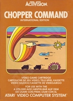 Chopper Command