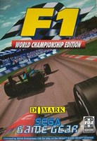 F1 - World Championship Edition