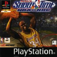 NBA Showtime : NBA on NBC