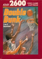 Double Dunk : 2-on-2 Basketball