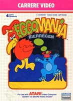 Eggomania