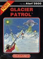 Glacier Patrol