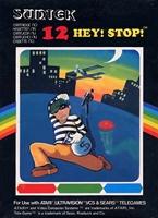 Hey ! Stop !