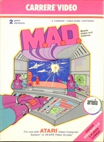 M.A.D. : Missile Attack and Defense