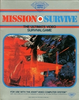 Mission Survive