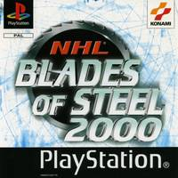 NHL : Blades of Steel 2000