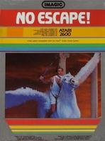No Escape !
