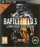 Battlefield 3 : Limited Edition
