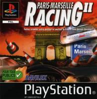 Paris-Marseille Racing 2