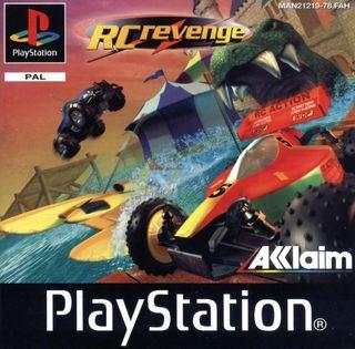RC Revenge